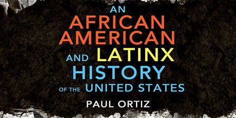 BOOK CLUB - BOOK 2 - An African American and Latinx History of the US tickets