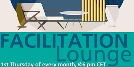 IAF EME Facilitation Lounge tickets