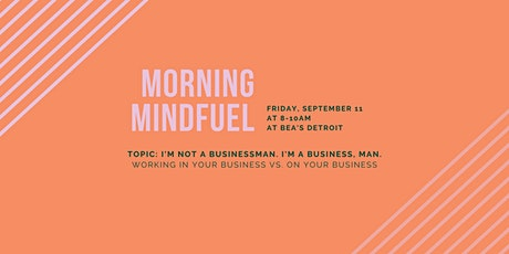 MMF: I'm Not A Businessman. I'm A Business, Man. |  LEVEL Detroit tickets