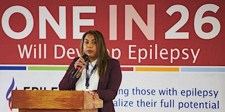 Epilepsy Foundation of MN Seizure Smart School Nurse Webinar tickets