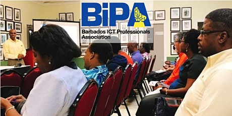 Barbados ICT Professionals Association Annual General Meeting tickets