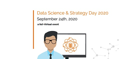 Data Science & Strategy Day 2020 (Virtual) Tickets