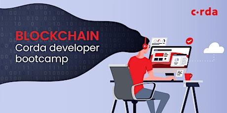 Corda Developer Bootcamp: APAC tickets