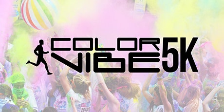 Color Vibe - Torre Canne 2020 tickets