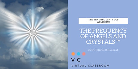 The Frequency of Angels & Crystals ™ Tuning Fork Practitioner tickets