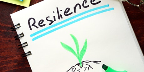 Resilience in Entrepreneurs tickets