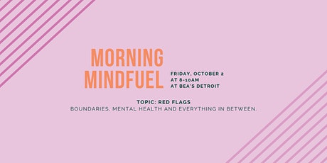 MMF: Red Flags |  LEVEL Detroit tickets