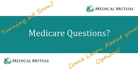 Know your Medicare Options - Medicare for Ohioans tickets