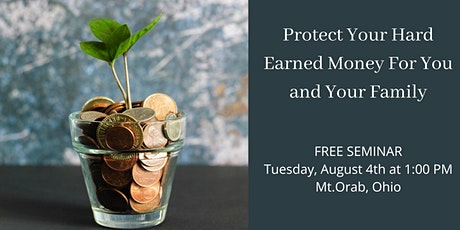 Estate Planning & Asset Protection Seminar tickets