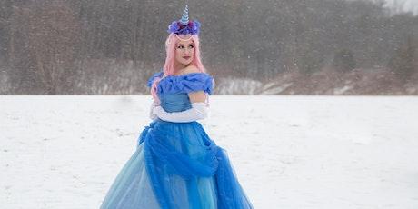 Princess in the Park - Unicorn Princess tickets
