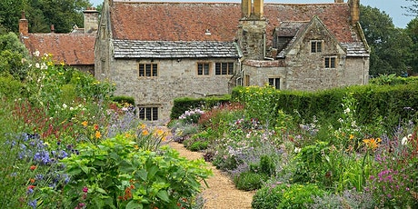 Timed entry to Mottistone Gardens and Estate (3 August - 9 August) tickets