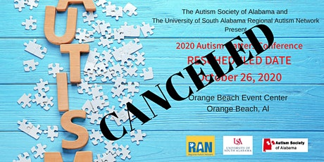 2020 Autism Matters Conference tickets