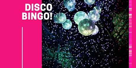 Disco Bingo! tickets