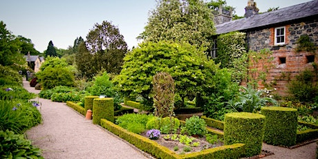 Timed entry to Rowallane Garden (3 August - 9 August) tickets