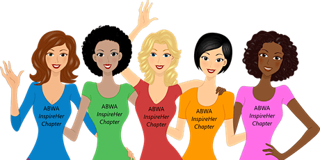 ABWA InspireHer Chapter August  Meeting tickets