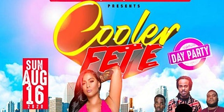 COOLERS FETE 2020 tickets