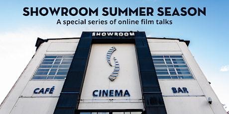 Showroom Summer Season - Going to the Gaumont Cinema, Sheffield 1948 – 58 tickets