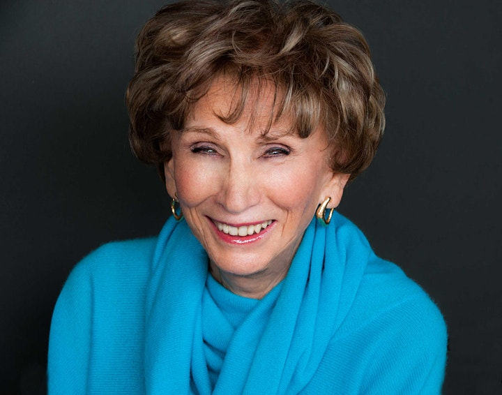 A Historic Evening with Dr. Edith Eger: The Ballerina of Auschwitz image