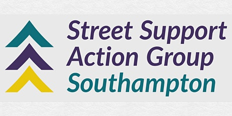 Homelessness in the City - Southampton update tickets