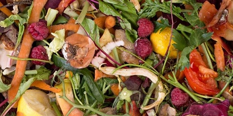 How your business can find value from food waste streams tickets