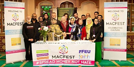 MACFEST2021: Iftar with our partners tickets