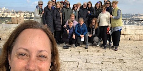 Women in Israel: A Historical Perspective tickets