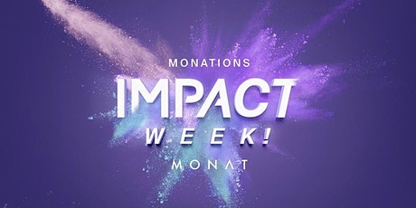 Impact Week Oklahoma tickets