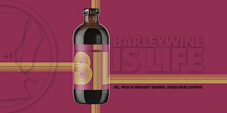 BIL: Peach Brandy Barrel | Beer Release tickets