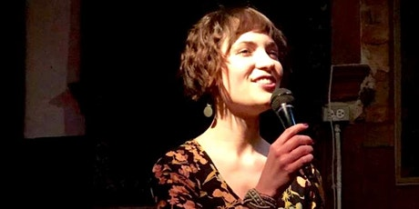 Emily Grace Jordan Quartet-Set One tickets