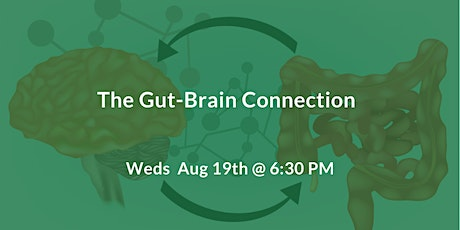The Gut-Brain Connection- Autoimmune Disorders, IBS, Hormones, ASD tickets