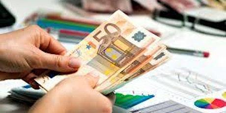 Vraie témoignage d'une offre de prêt reçue en ligne sans frais billets