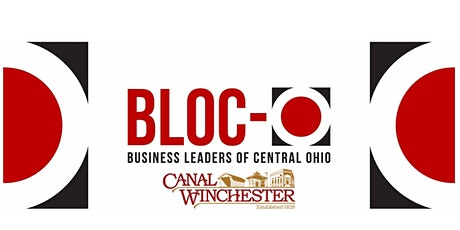 BLOC-O Canal Winchester Networking Happy Hour LIVE tickets