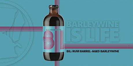 BIL: Rum Barrel | Beer Release tickets