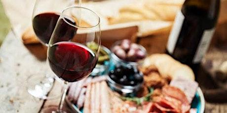 Trione Vineyards & Winery Wine Dinner tickets