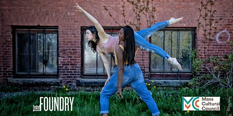 Patio Productions: VEERdance Company- Can You See Me? tickets