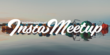 Insta Meetup YXE 08.20 tickets