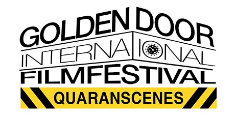 Film Scramble  Golden Door's Film Festival  QuaranScenes Festival Online Tickets