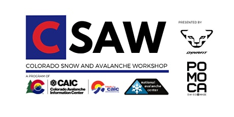 Colorado Snow and Avalanche Workshop tickets