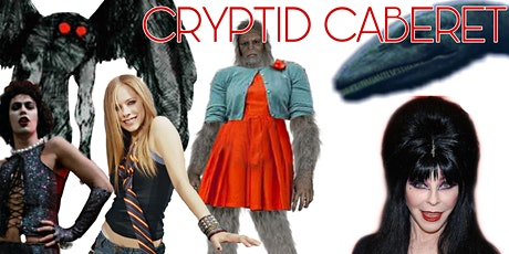 Purple Crayon Productions presents Cryptid Cabaret tickets