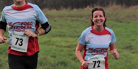 Social run with Sarah Butcher at Bradgate Park tickets