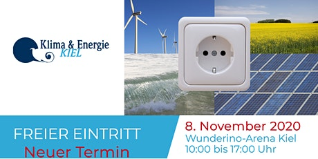 Klima & Energie Kiel 2020 tickets