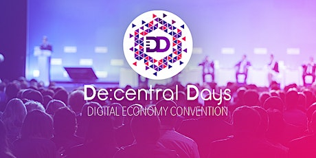 De:central Days Mallorca - Digital Economy Convention  - www.de-days.com entradas