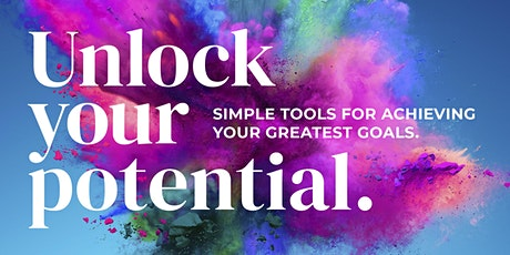 Unlock Your Potential with the Power Tools for Living Workshop tickets