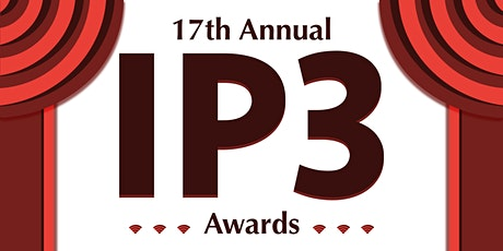 17th Annual IP3 Awards tickets
