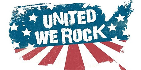 FREE Delray Beach Networking Powered by United We Rock - Sept 10th 2020 tickets