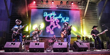 Straight Tequila Night (90s Country Covers) tickets
