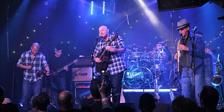Dave Matthews Band Tribute: Warehouse tickets