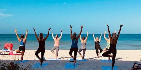 World Wellness Weekend Yoga tickets