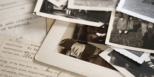 Tackling Your Family History