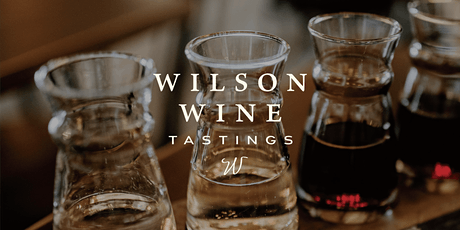 Wilson Weekly Wine Tastings: White Wines of the World tickets